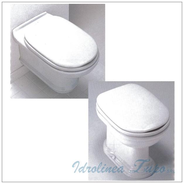 Ceramica Catalano Serie Luce.Idrolinea Zupo Srl