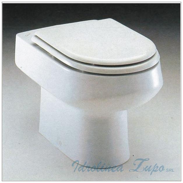 Ceramica Dolomite Serie Fleo.Idrolinea Zupo Srl