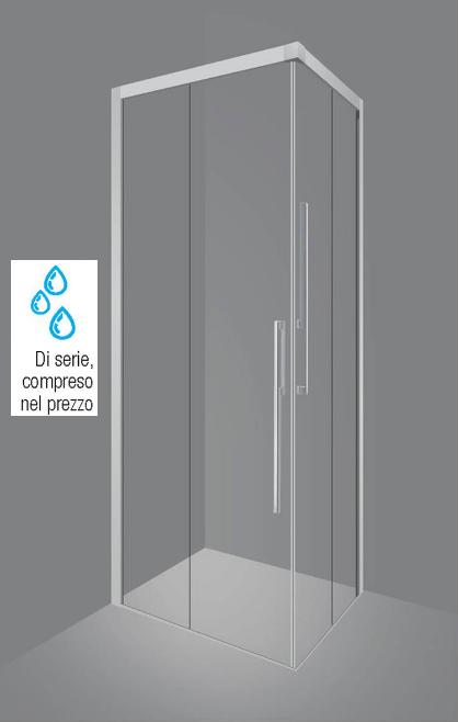 Giava Box Doccia Prezzi.Idrolinea Zupo Srl
